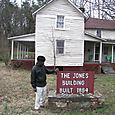 Jones_house_sign